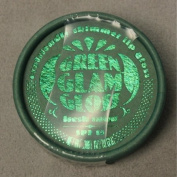 Green Glam Gloss Fresh Mint SPF 15