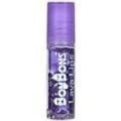 Bonbons Lipgloss Flavoured Purple Peach Coloured!