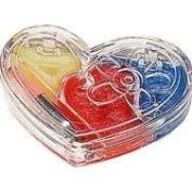 Princess Heart Lip Gloss