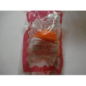McDonald's 2006 Strawberry Shortcake #3 Orange Blossom Lip Gloss