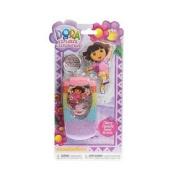 "Dora the Explorer Lip Gloss ""Cell Phone"" Compact"
