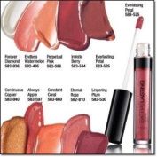 AVON PERFECT WEAR Extralasting Lip Gloss, 3.5 g (Always Apple).