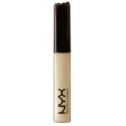 NYX Mega Shine Lip Gloss, Baby Rose, 10ml