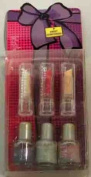 Naturistics Sweet Somethings Mini Lip & Nail Gloss Kit