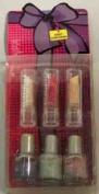 Naturistics Sweet Somethings Mini Lip & Nail Gloss Kit