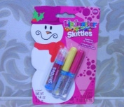 Lip Smacker Skittles Starlit Trio Lip Collection