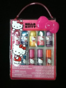 Hello Kitty Lip Jelly & Lip Gloss