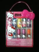 Hello Kitty Lip Jelly & Lip Gloss