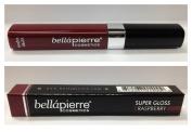 Bellapierre Cosmetics Super Lip Gloss Raspberry 9 ml