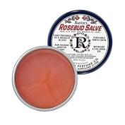 Rosebud Salve Tin French Bilingual, 25ml