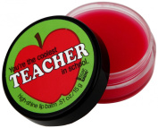 NOT Soap, Radio Greeting Card Lip Balm, You're The Coolest Teacher, 15ml