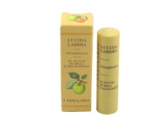 L'Erbolario Vitamin Rich Lip Balm with With Apple and Tangerine Juice