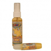 Webkinz Body Spritz and Lip Gloss - Mango