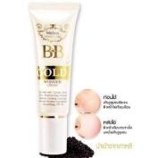 Mistine Bb Gold Caviar Extra Brightening Blemish Balm Wonder Cream Spf 30
