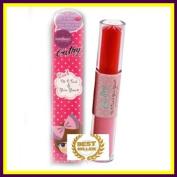 Karmart Cathy Doll 5.1cm 1 Vitamin C Tint tinted Gluta L-Glutathione Gloss Pink Lip