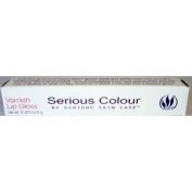 Serious Skin Care Serious Colour Varnish Lip Gloss Sophia Net Wt. 5ml/ 3g
