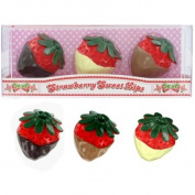Strawberry Sweet Lips - Lip Gloss