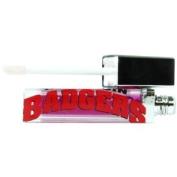 NCAA Wisconsin Badgers LED Lip Gloss