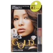 B & C Laboratories Make Mania Fever Jewel Lip Gold