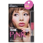 B & C Laboratories Make Mania Fever Jewel Lip Pink