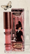 Grace & Glamour Pure Gloss 01 Celeb Rose Product of Thailand