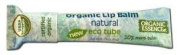 Organic Essence Natural Glace 5ml Bio-D Organic Lip Balm