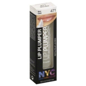 NYC Lip Plumper, Very Clear 471 0.55 fl oz