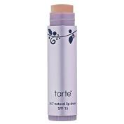 tarte 24.7 lip sheer SPF 15, dawn/Nude, 1 ea