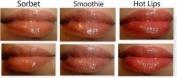 LA Colours Lipstick with Vitamin E & Aloe Vera, BLC10 Sorbert, 5ml