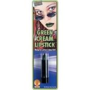 Green Cream Lipstick