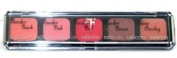 Sebastian Pofessional - Trucco Powder Lip Colour Collection Palette - PowderPout - 10ml