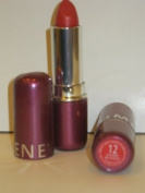 Lumene Bright Smile Lipstick # 12 - Shade - So Energetic - 5ml