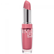 Maybelline New York Superstay 14 hour Lipstick, Ultimate Blush, 5ml