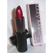 Mary Kay Apple Berry Cream Lipstick Brand New Box and Fresh Full Size