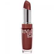 Maybelline New York Superstay 14 hour Lipstick, Endless Raisin, 5ml