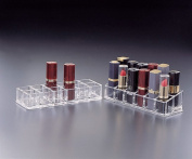 Lipstick Stand (Right) 2 Tier 12