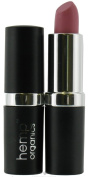 Colorganics Inc., Hemp Organics, Lipstick, Sheer Pink, 5ml