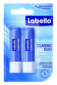 Labello Classic Duo 2 Sticks