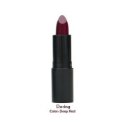 One Deep Red (2332C) Lipstick from the Makers of Lipchic Lipstick Sealer