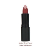 One Light Brown (M46) Lipstick from the Makers of Lipchic Lipstick Sealer