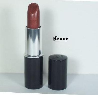 Lancome Rouge Sensation Lipstick ~ Henne
