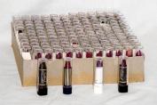 144 Designer Lips Sticks