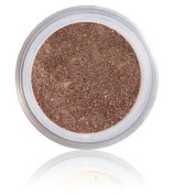Teak Pure Mineral Eye Shadow - Orglamix - 100% Pure All Natural Mineral Makeup