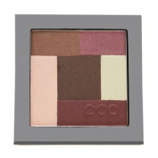 POP Beauty Eye Shaper Palette, Plum Popper, 10ml