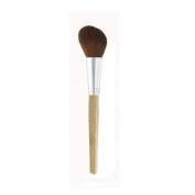 Bamboo Angled Blush Makeup Brush