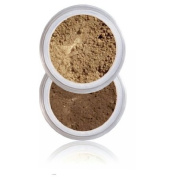 Deep Newbie Foundation Kit - 100% Pure All Natural Mineral Makeup