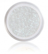 Silver Pure Mineral Twinkle Special Effects - 100% Pure All Natural Mineral Makeup