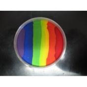 Wolfe 45g Rainbow Cake