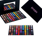 FASH Professional 88 colour Eyeshadow palette Matte and Shimmer Palette