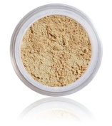 Bamboo XL Pure Mineral Foundation - 100% Pure All Natural Mineral Makeup